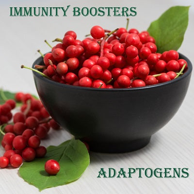 Adaptogens are excellent immunity boosters