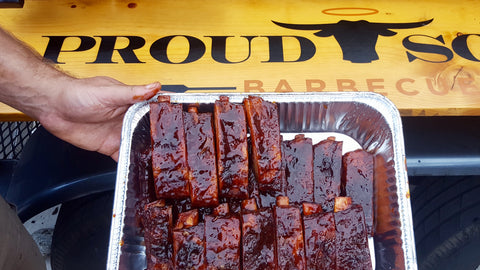 How to Cook Pork like a Pro — Ribs 101 with Proud Souls BBQ