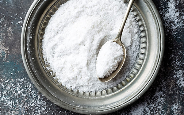 Trapani Sea Salt