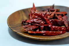 De Arbol Chili - Whole