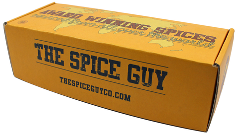 SPICE GUY ESSENTIAL Gift Box