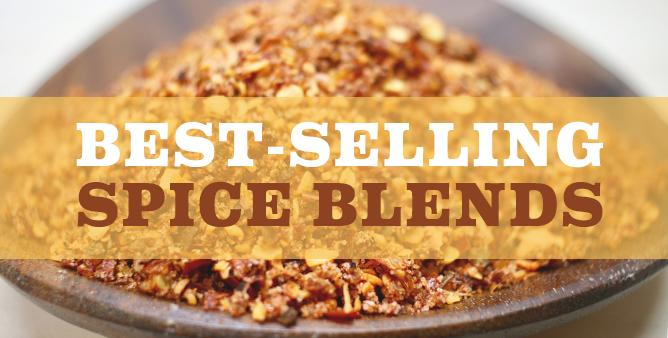Buy Spices, Seasonings, and Herbs Online – The Spice Guy