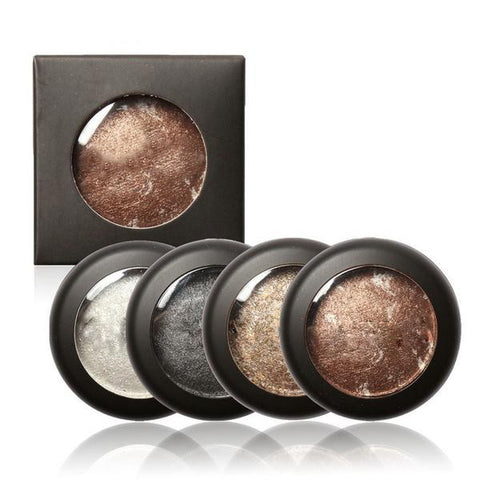 Metallic Eyeshadow BEAUTY WOMEN STORE