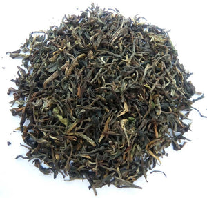 Delicate Dreams of Darjeeling Black Tea - Dry Leaves