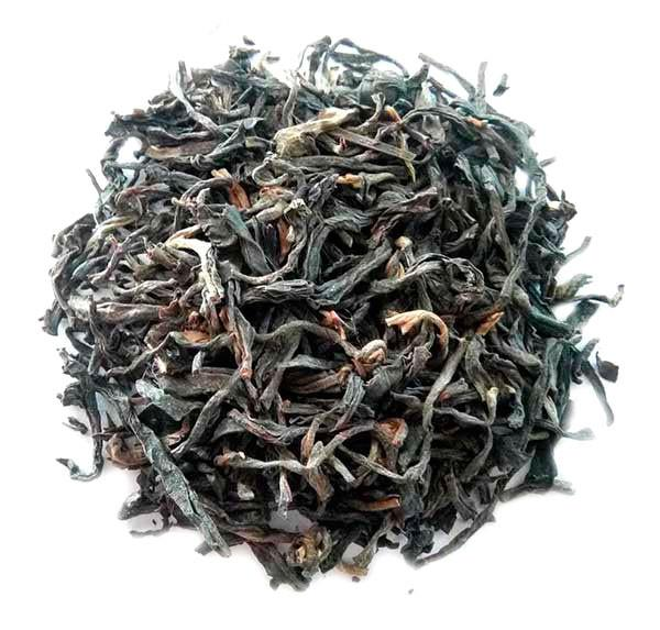 English Breakfast Tea - Dry Leaves