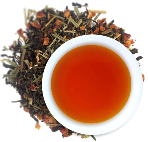 Organic Assam Black Wellness Tea