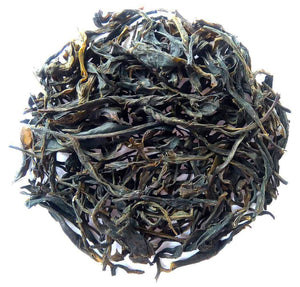 Organic Green Tea : Assam Green Adventure - Dry Leaves