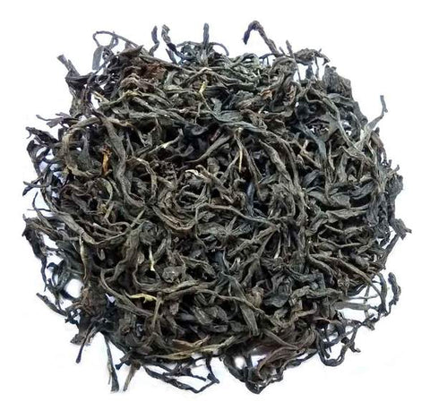 Organic Special Oolong