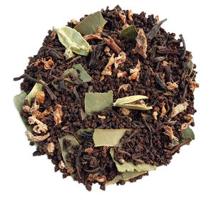 Organic Assam Masala Chai - Dry Leaves
