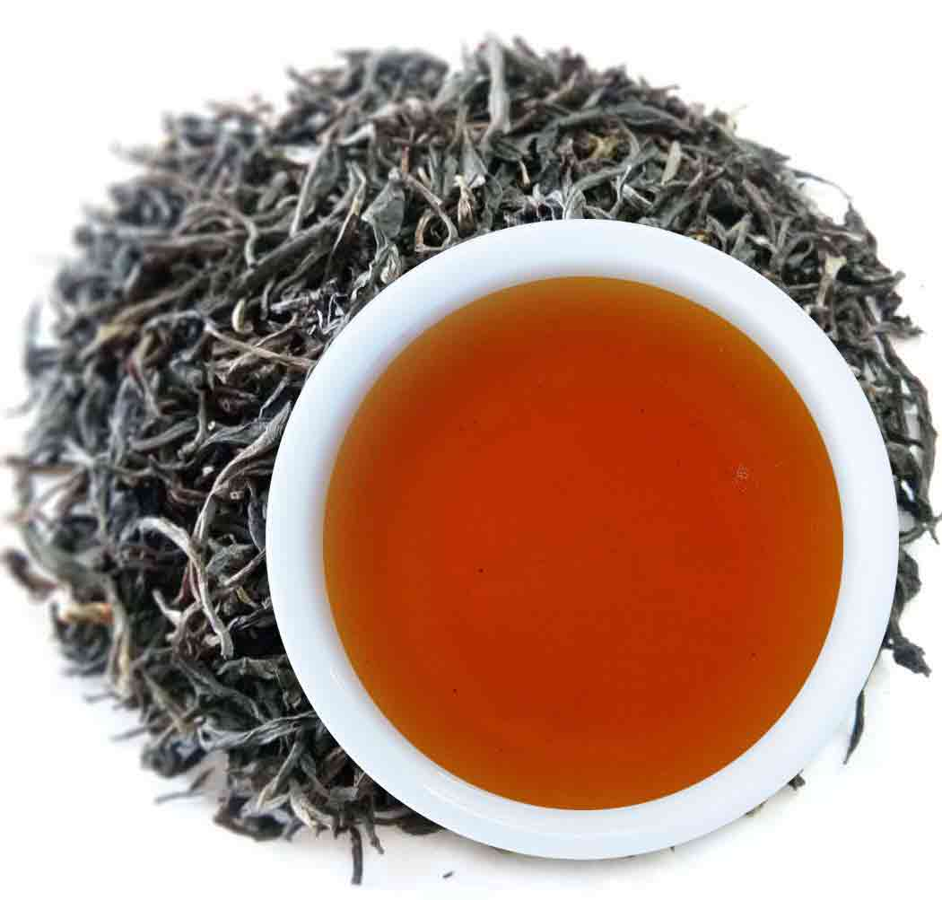 Organic Assam Tea: Queen of Assam