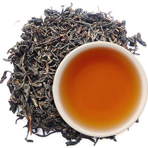 Exquisite Assam Teas