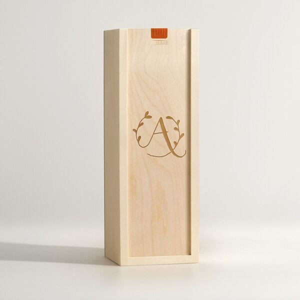 Organic Wine Box featured by Zola
