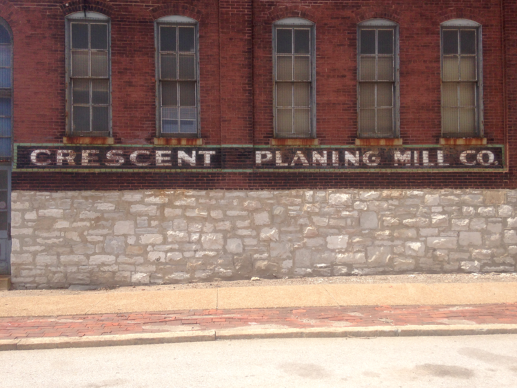 Crescent Planing Mill Co.