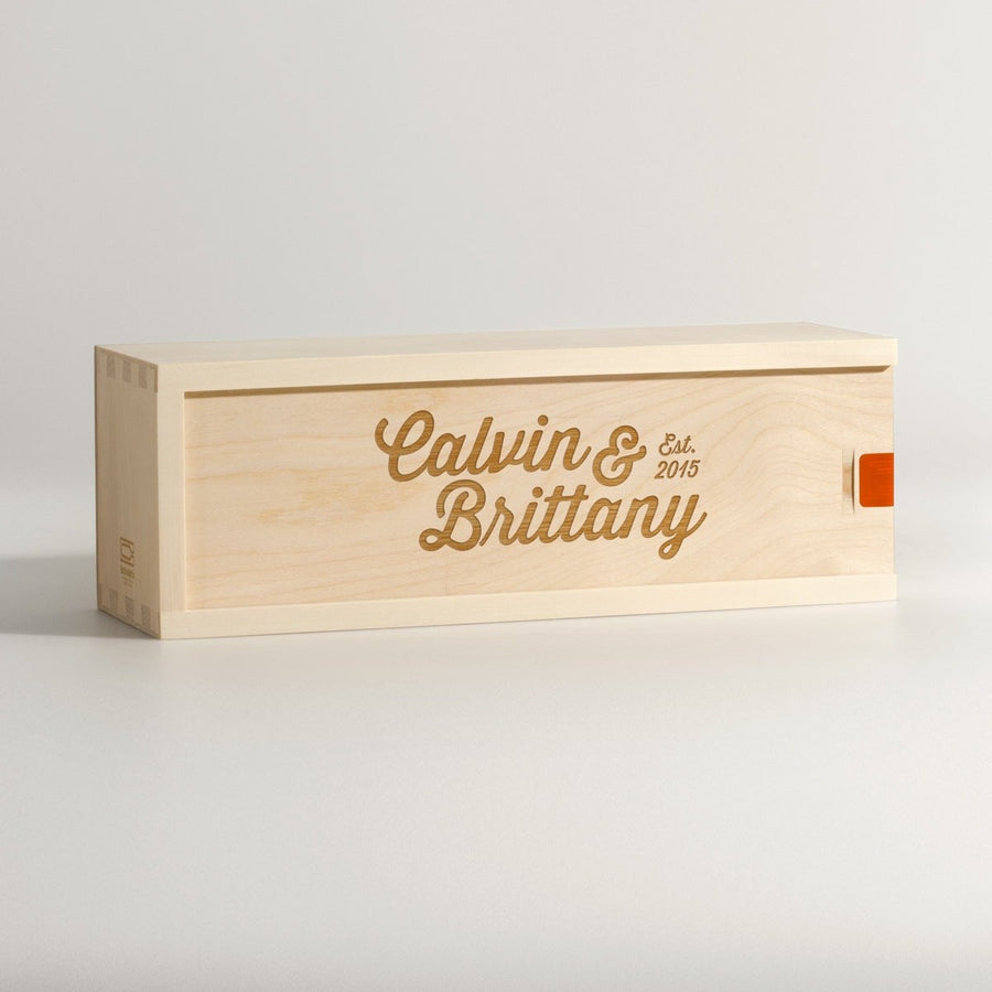 Doublet - Couples Wine Box - Main Image