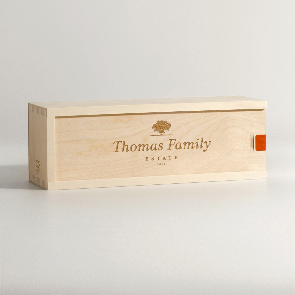 Family Estate - Wine Box - Main Image