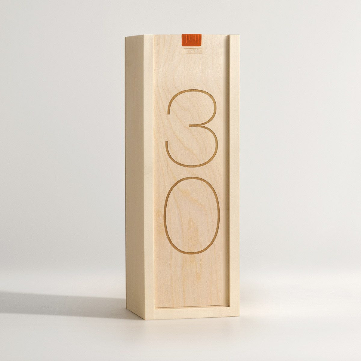 Chic Digits - Wine Box - Main Image