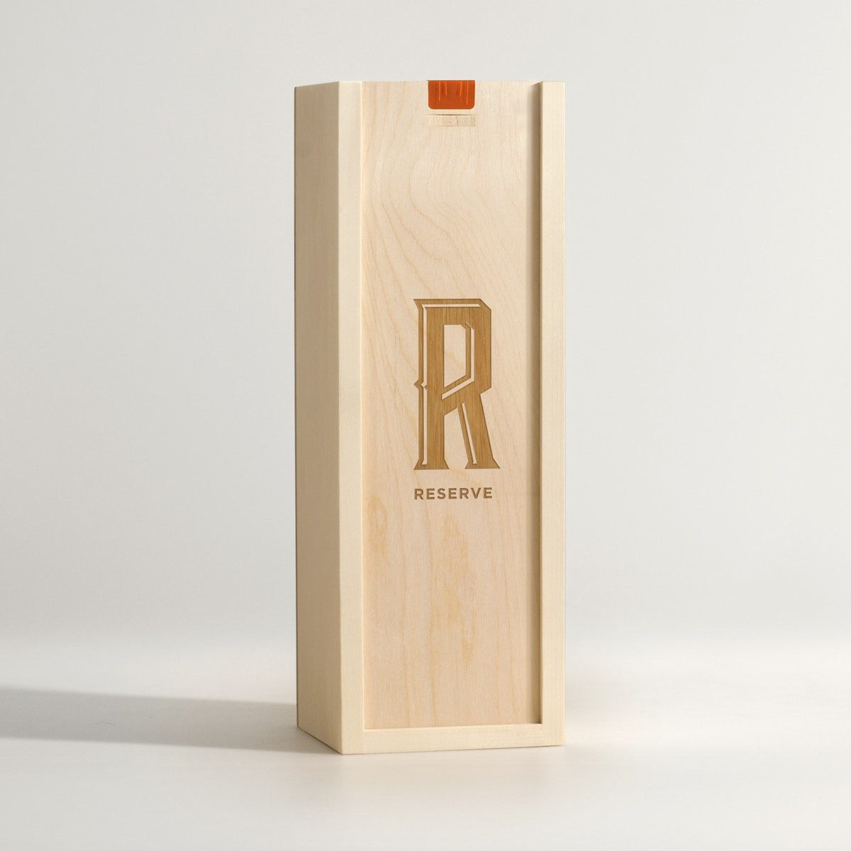 Mono Industrial - Monogram Wine Box - Main Image