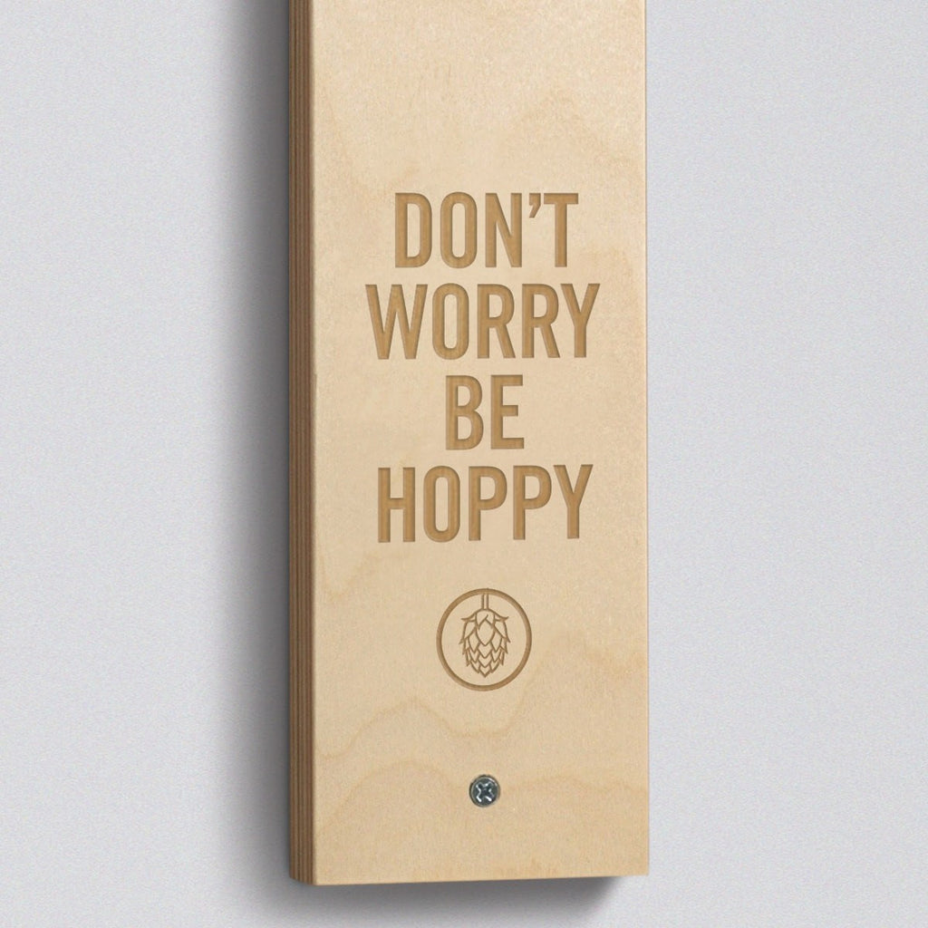 Be Hoppy - Bottle Opener - Detail Image 1