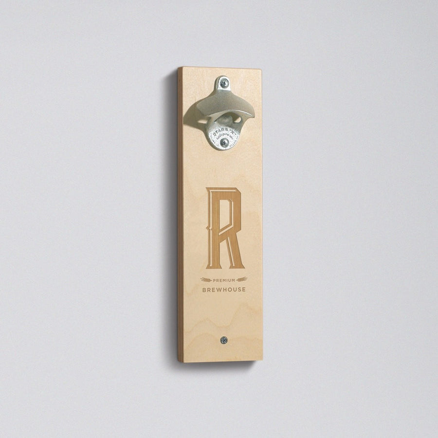 Mono Industrial - Bottle Opener - Main Image