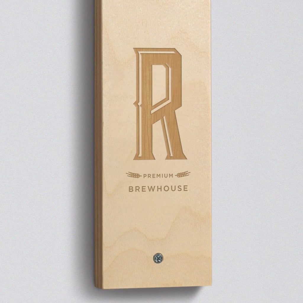 Mono Industrial - Bottle Opener - Detail Image 1