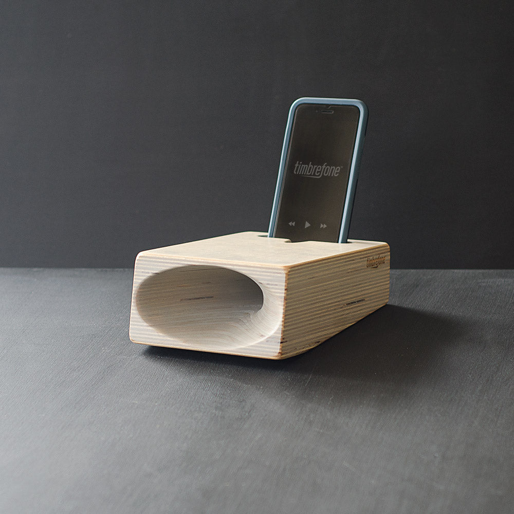 Timbrefone Coastal - Phone Amplifier
