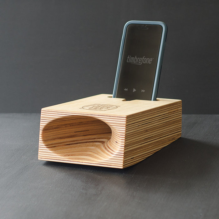 Custom Timbrefone Origin - Phone Amplifier
