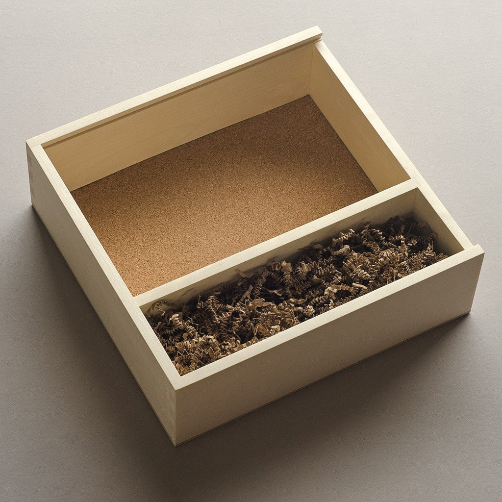 Keepsake Box - Keepsake Ceremony Wine Box - The Decorator