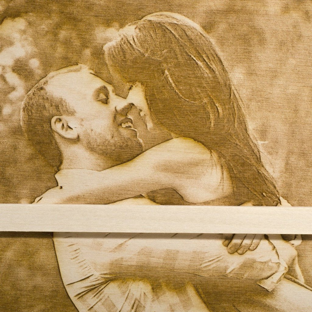 Photo Box Anniversary Wine Box - Detail Image 1