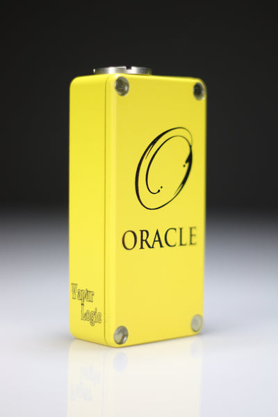 Oracle Box Mod V2