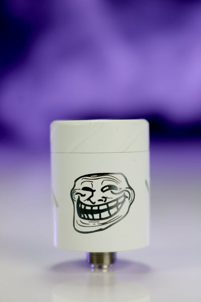 The Troll RDA