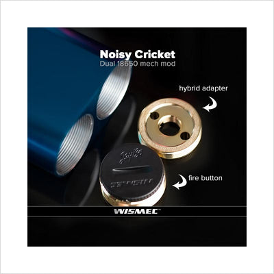 jaybo noisy cricket 1