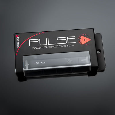 limitless plyrock pulse, display box