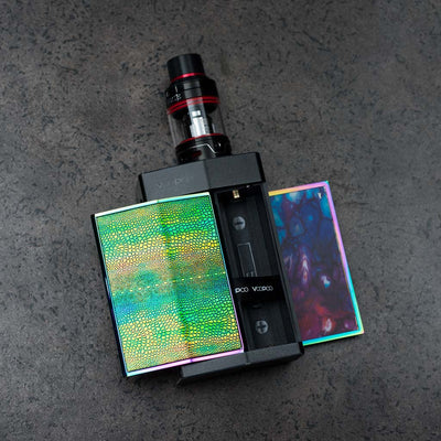 Voopoo Too kit 3