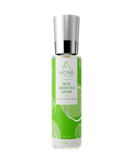 Beta Green Tea Lotion