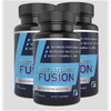 Image of 3 Pack of Testosterone Booster with Workout Guide by Fitness Fusion | Natural Test Nutritional Supplement for Increased Performance and Muscle Growth | Improved Stamina, Energy Levels & Sex Drive