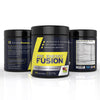 Image of Pre Workout Powder Nutritional Supplement by Fitness Fusion | Boost Energy & Focus, Reduce Fatigue and Increase Endurance for Improved Workouts | Advanced Formula for Men and Women (45 Servings)