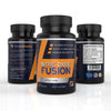 Image of Nitric Oxide Booster Supplement by Fitness Fusion | High Potency Formula with L-Arginine for Higher Oxygen Flow, Increased Energy and Stamina | Boost Performance and Get Long Lasting Muscle Pumps