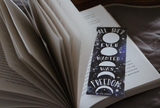 The Lunar Chronicles Bookmark-Bookmark-Blu Bear Bazaar