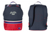 Champion Striped Backpack