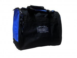 EXPANDABLE DUFFEL BAG
