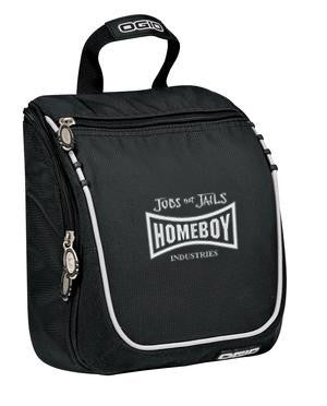 Doppler Kit Bag Homeboy logo