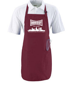 Homeboy Apron City Logo