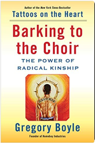 Barking to the Choir(Hard Cover)