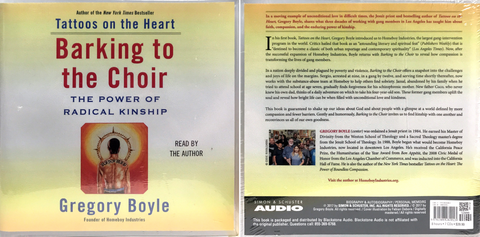 Barking to the Choir Audio Book