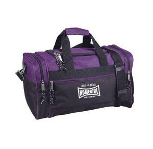Duffel Bag Homegirl