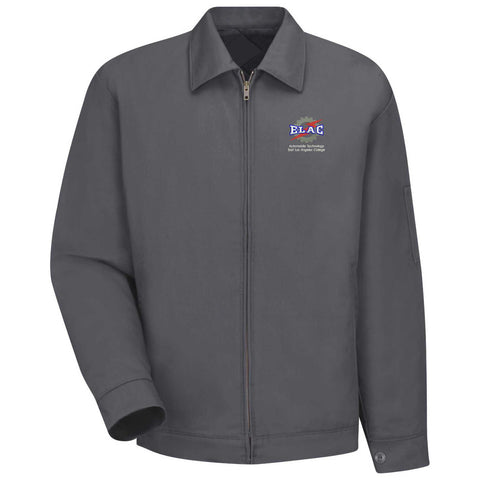 ELAC College Automotive Jacket