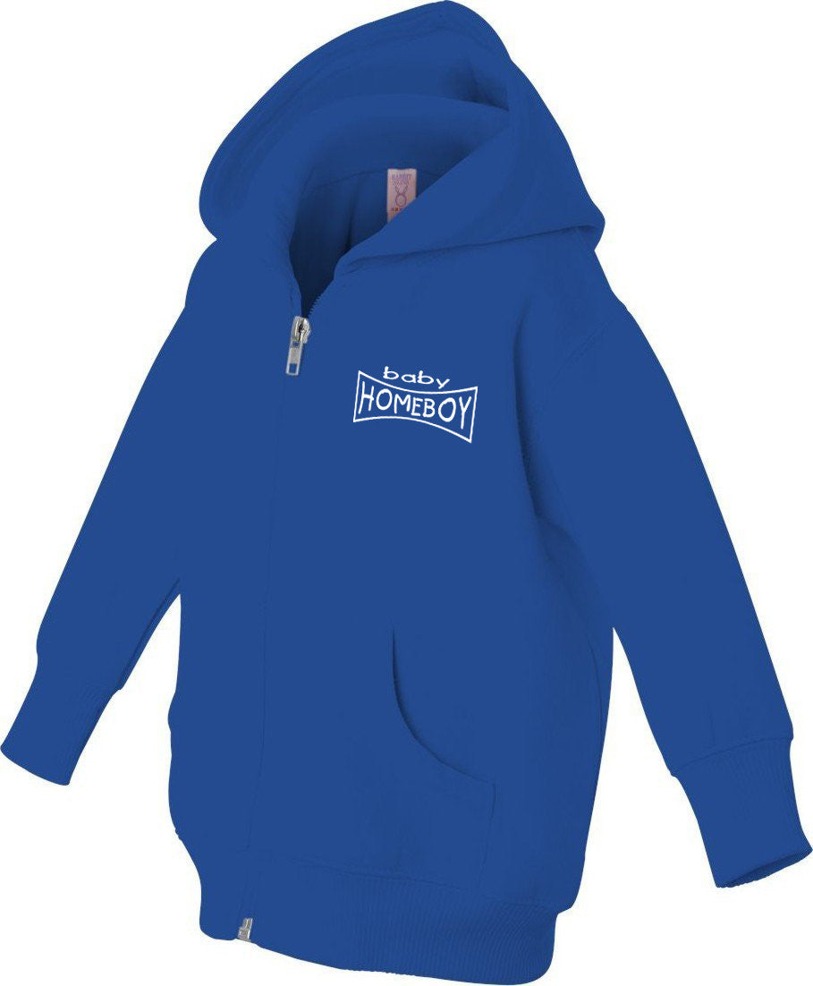 Baby Homeboy Hooded sweater