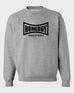 Homeboy Crewneck Sweater New logo