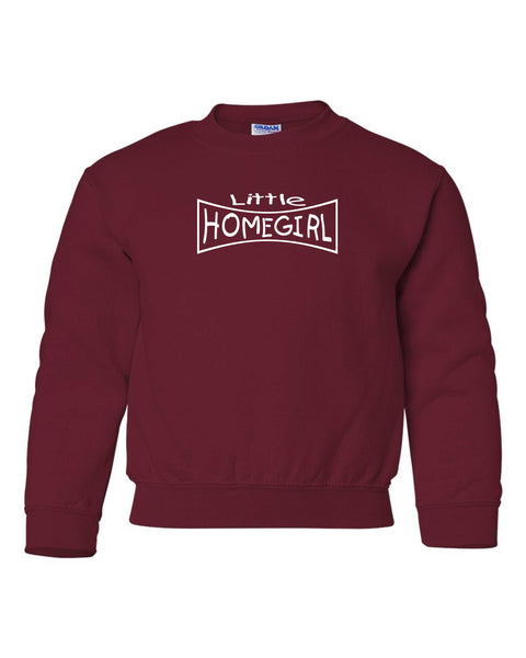 Lil Homegirl Crewneck sweater