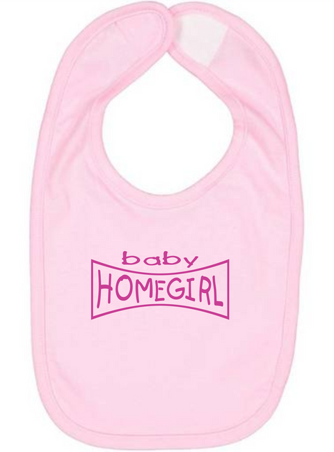 Rabbit Skins  Infant Premium Jersey Bib